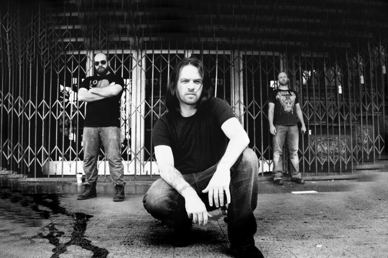 Musicians for Mental Health: Sean Martin