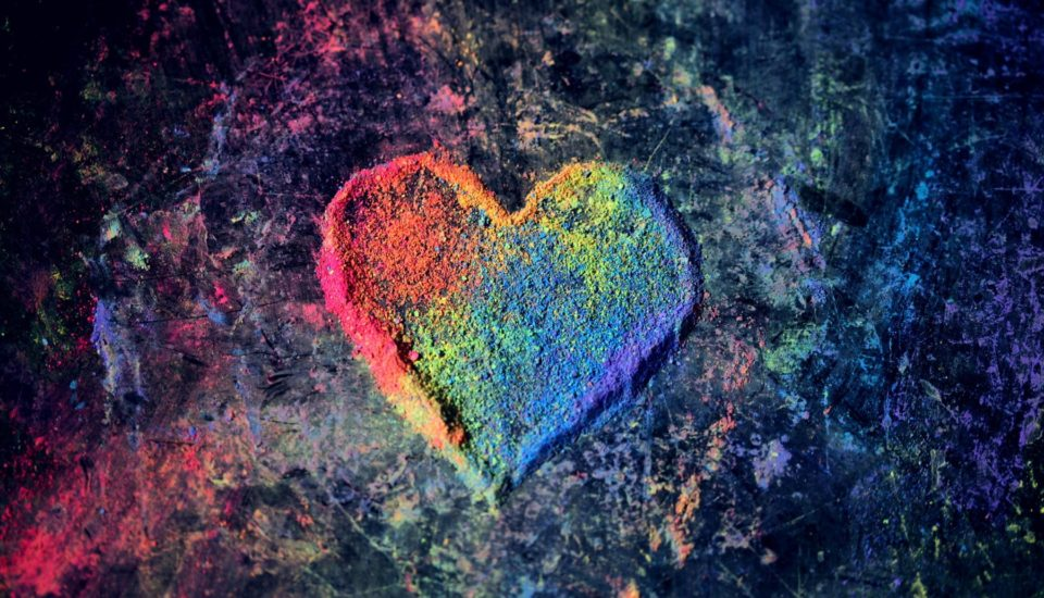 8 Tips for Managing Anxiety For LGBTQ+ Youth During Coronavirus