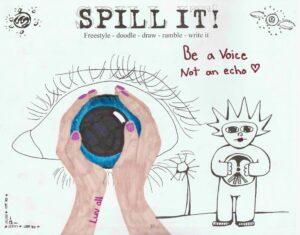 Spill It!