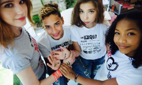 5 Ways to Become an Ally for LGBTQ Youth